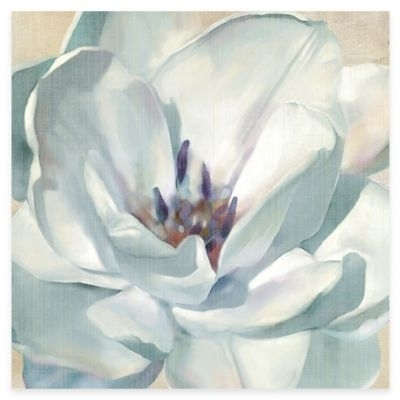 Products In Teal Flower Canvas Wall Art (View 15 of 15)