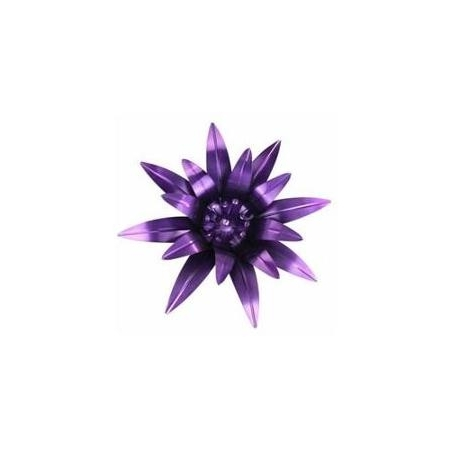 Purple Flower Metal Wall Art With Regard To 2017 Cheap Metal Flower Wall Art Purple, Find Metal Flower Wall Art (View 9 of 15)