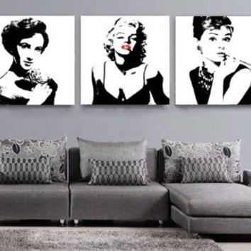 Recent 12 Marilyn Monroe Framed Wall Art – Art Progressive Directory Within Marilyn Monroe Wall Art (View 12 of 15)