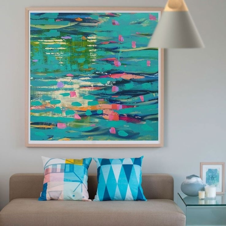 Recent 93 Best Living Room Art Images On Pinterest (View 12 of 15)
