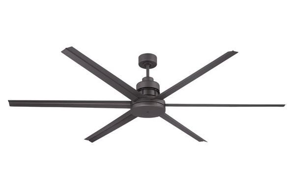 Recent Best Outdoor Ceiling Fans: Overall &location (View 14 of 15)