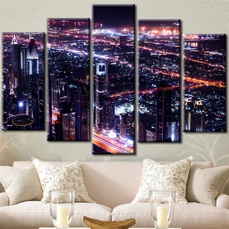 Recent Buy Wall Art Oversized And Get Free Shipping On Aliexpress In Cheap Oversized Wall Art (View 2 of 15)