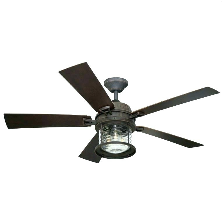 Recent Hunter Outdoor Ceiling Fan With Light Full Size Of Living Tropical Intended For Tropical Design Outdoor Ceiling Fans (View 10 of 15)