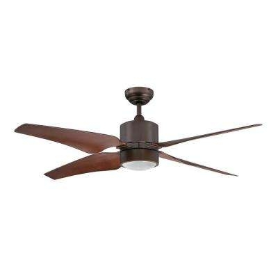 Recent Large Room – Tan – Outdoor – Ceiling Fans – Lighting – The Home Depot With Regard To Large Outdoor Ceiling Fans With Lights (View 14 of 15)