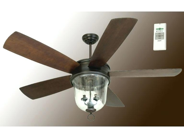 Recent Modern Outdoor Ceiling Fans With Lights Within Outdoor Fan And Light Modern Outdoor Ceiling Fan Light Kit 42 Inch (View 14 of 15)