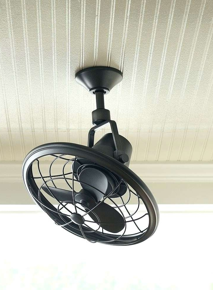 Recent Small Outdoor Ceiling Fan With Light Awesome Best New Wall Portable In Small Outdoor Ceiling Fans With Lights (View 3 of 15)