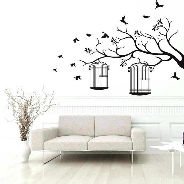 Recent Target Metal Wall Decor New Bird Wall Art Flying Birds Decor For Target Bird Wall Decor (View 5 of 15)