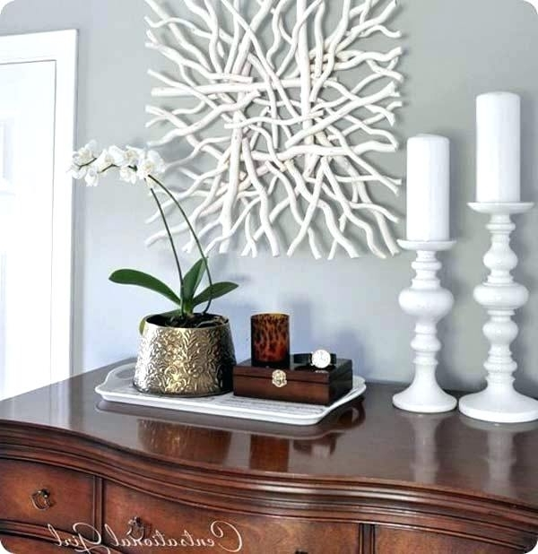 Recent Tree Branch Wall Art Throughout Metal Wall Art Trees And Branches Branch Wall Decor Metal Tree (View 15 of 15)