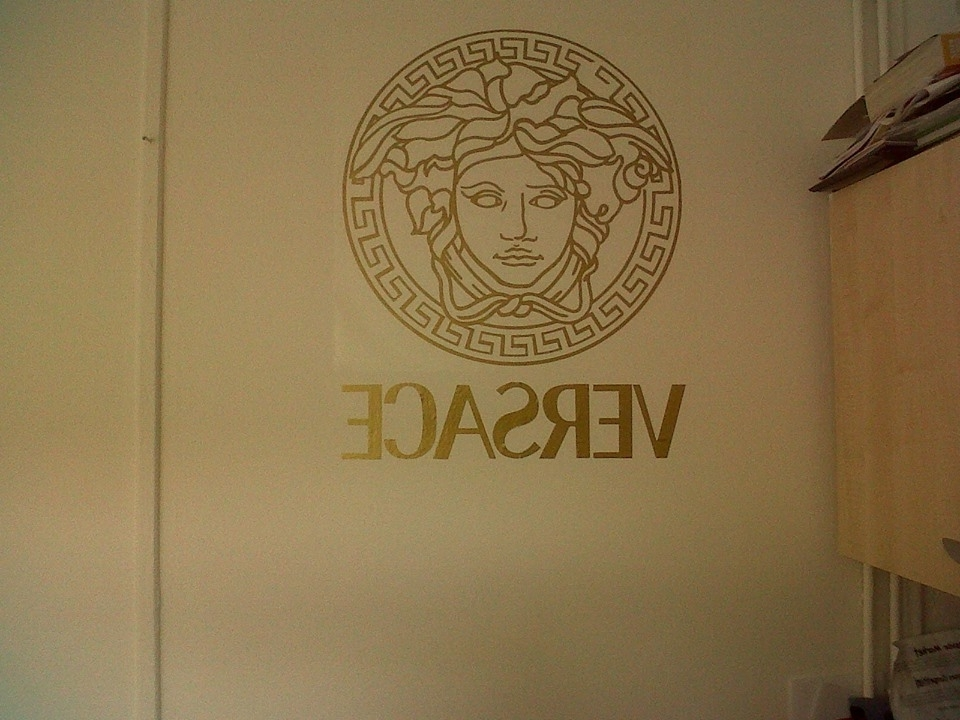 Recent Versace Wall Art – Elitflat Pertaining To Versace Wall Art (View 5 of 15)