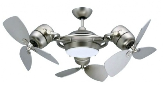Recent Vertical Outdoor Ceiling Fans Intended For Ceiling Fan ~ Dual Head Outdoor Ceiling Fan Vertical Ceiling Fan (View 14 of 15)