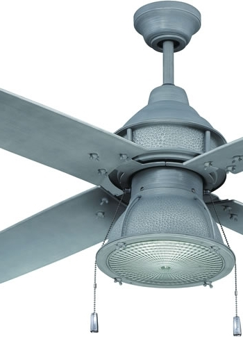 Rust Proof Outdoor Ceiling Fans With Regard To Preferred Outdoor Ceiling Fans – Brand Lighting Discount Lighting – Call Brand (View 14 of 15)