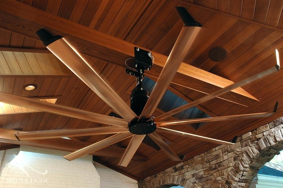 Rustic Outdoor Ceiling Fans Style Fan Light Kit Looking Regarding Latest Rustic Outdoor Ceiling Fans (View 13 of 15)