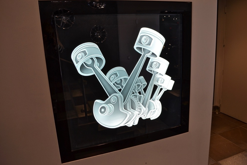 Sans Soucie Art Glass Regarding 3D Glass Wall Art (View 10 of 15)