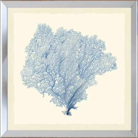 Sea Fan Wall Art With Regard To Current The Well Appointed House – Luxuries For The Home – The Well (View 12 of 15)