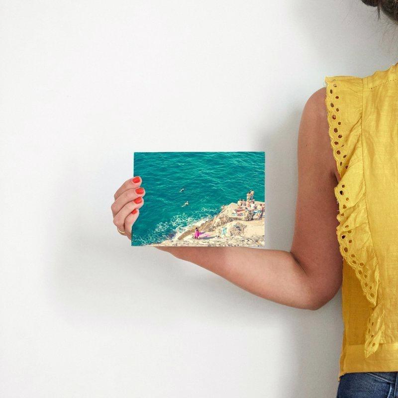 Seaside Wall Art Seaside Metal Wall Art – Hekj With Well Known Seaside Metal Wall Art (View 8 of 15)