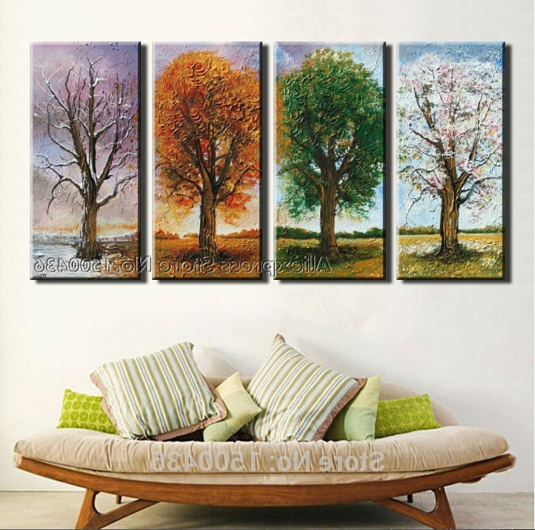 Featured Photo of Seasonal Wall Art