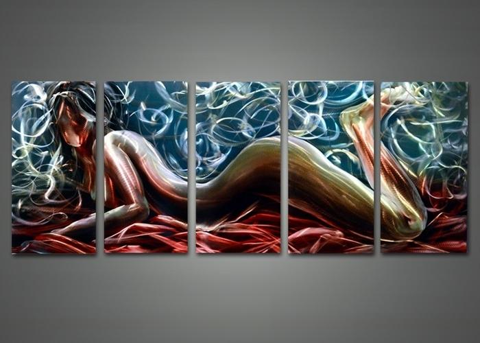 Sensual Wall Art Within 2017 Wall Art Designs: Sensual Wall Art For Bedroom Sensual Art Paintings (View 13 of 15)