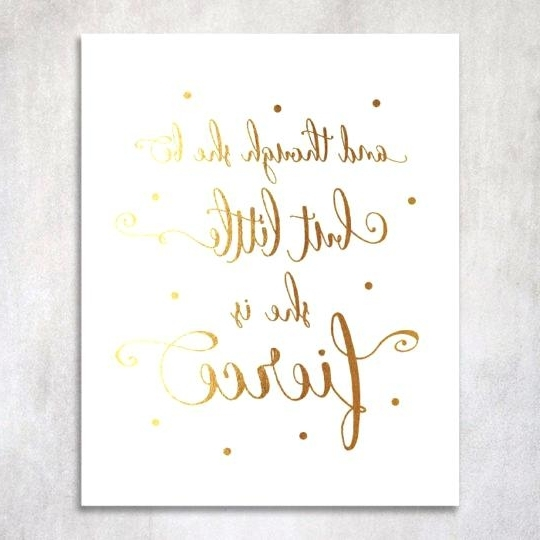Shakespeare Wall Art Within Popular Shakespeare Wall Art Quote Wall Art Shakespeare Wall Art London (View 3 of 15)