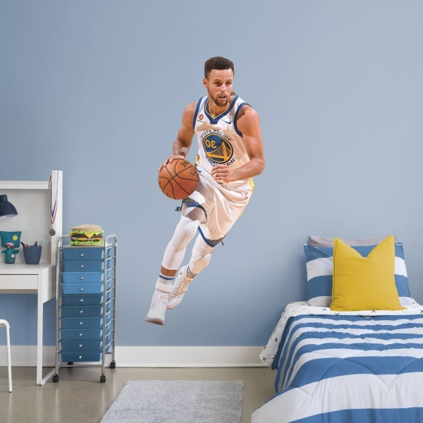 Shop Nba Fathead In Newest Nba Wall Murals (View 9 of 15)