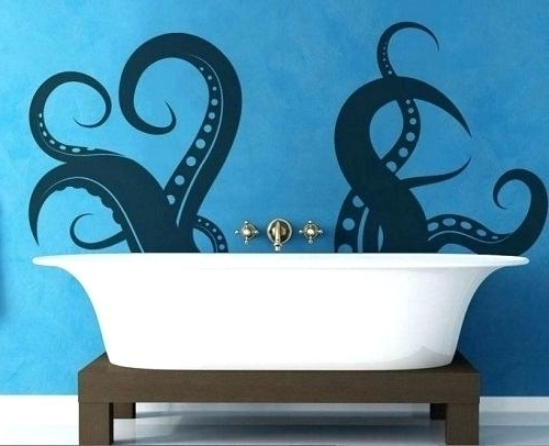 Shower Room Wall Art In Popular Shower Wall Art Bathroom Rules Wall Decor Art Customised Set Of (View 9 of 15)