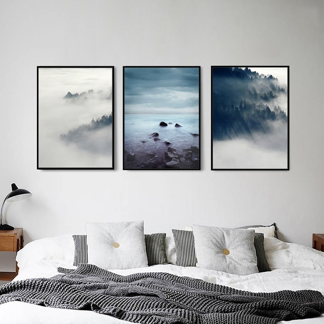 Featured Photo of Abstract Wall Art Posters