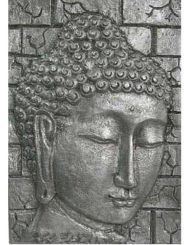 "Sirocco ""buddha"" 3D Wall Art Price From Jumia In Kenya – Yaoota! With Regard To Favorite 3D Buddha Wall Art (View 13 of 15)"