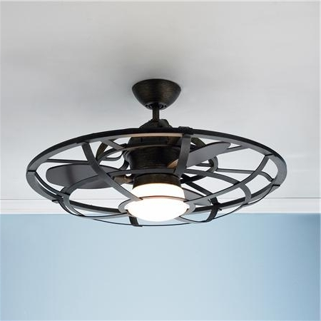 Small Outdoor Ceiling Fans Reviews 2016 2018 Bathroom, Small Ceiling Inside Most Recently Released Outdoor Ceiling Fans With Bright Lights (View 13 of 15)