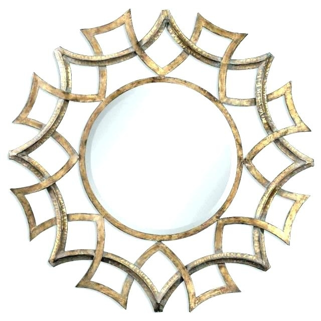Small Round Mirrors Wall Art Regarding Most Recently Released Small Round Mirrors Wall Art Small Round Wall Mirror Small Round (View 9 of 15)
