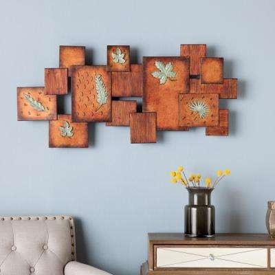 Southern Enterprises – Wall Art – Wall Decor – The Home Depot Intended For Preferred Southern Enterprises Abstract Wall Art (View 4 of 15)