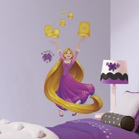 Featured Photo of Disney Princess Wall Art