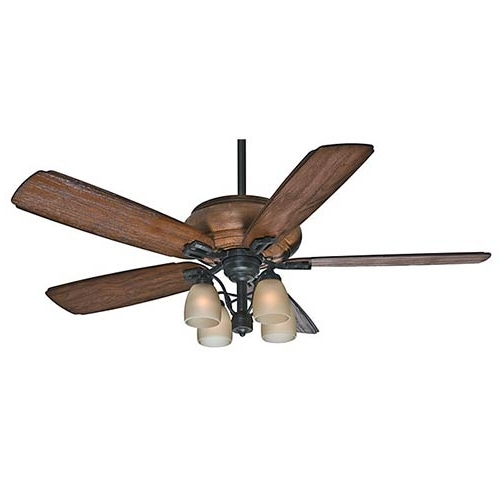 Stainless Steel Outdoor Ceiling Fans With Light For Fashionable Stainless Steel Outdoor Ceiling Fan (View 2 of 15)