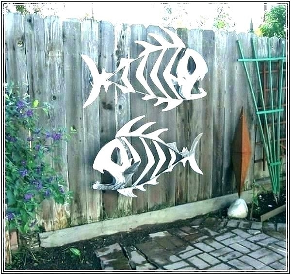 Stainless Steel Outdoor Wall Art With Regard To Preferred Steel Outdoor Wall Art Outdoor Wall Sculpture Outdoor Wall Hangings (View 11 of 15)