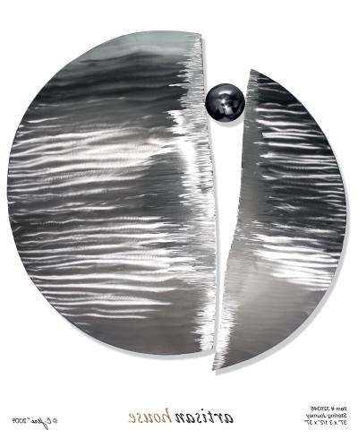 Sterling Journey – Artisan House (Metal Wall Art Sculpture Regarding Preferred Artisan Metal Wall Art (View 3 of 15)
