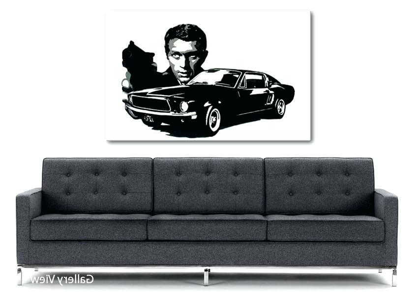 Steve Mcqueen Wall Art – Dannyjbixby Inside 2017 Steve Mcqueen Wall Art (View 9 of 15)