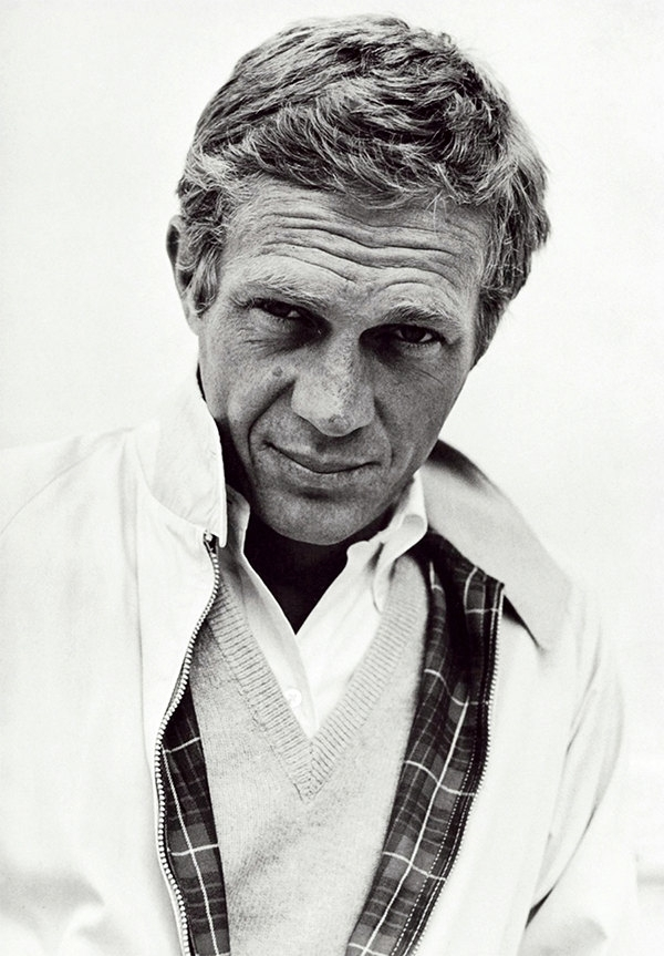 Steve Mcqueen Wall Art With Regard To Famous The King Of Cool Steve Mcqueen – Decorative Arts Prints & Posters (View 14 of 15)