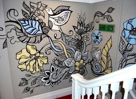 Tattoo Wall Art In 2018 28 Tattoo Wall Art, Simple 20 Tattoo Wall Art Design Decoration Of (View 5 of 15)