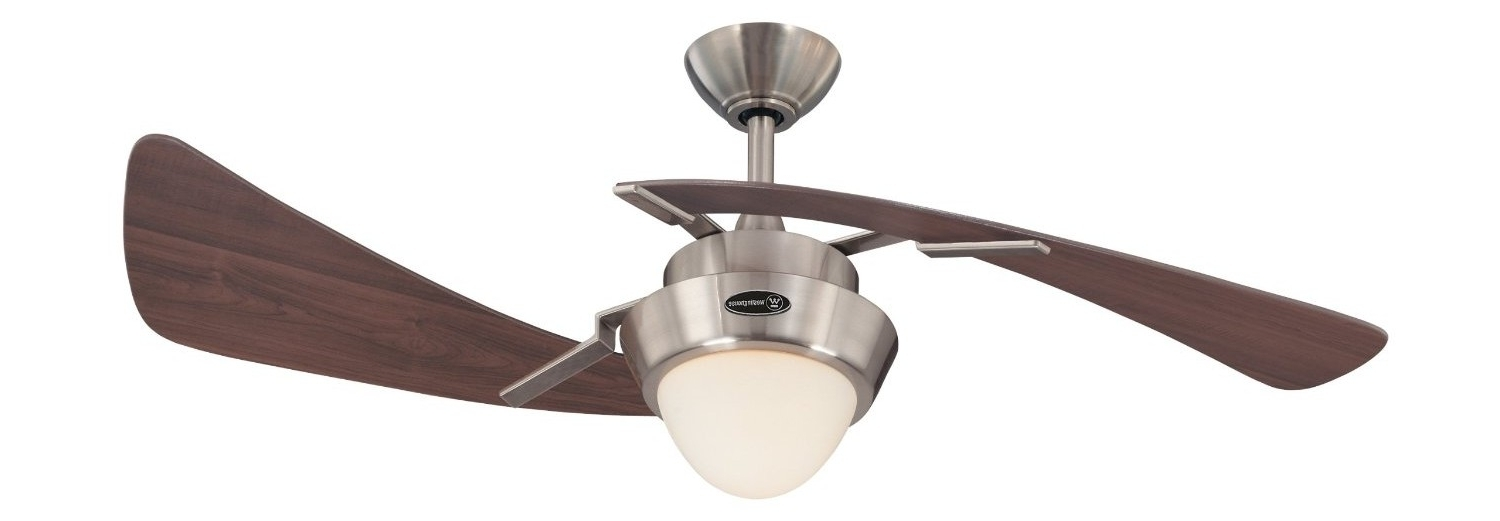 The 4 Best Ceiling Fans To Buy In 2018 – Bestseekers In Most Recently Released Outdoor Ceiling Fans Under $ (View 13 of 15)