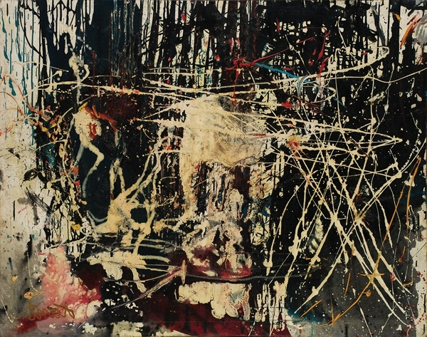 The Brooklyn Rail For Abstract Expressionism Wall Art (View 12 of 15)