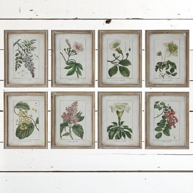 Featured Photo of Vintage Style Wall Art