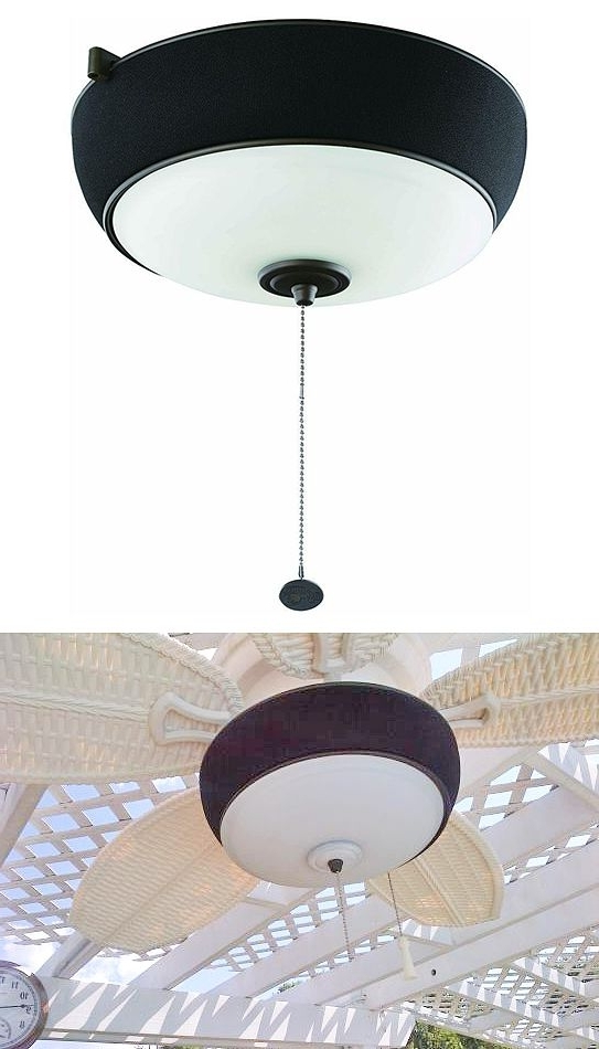 This Isn't Just A Great Looking Ceiling Or Fan Light (View 12 of 15)