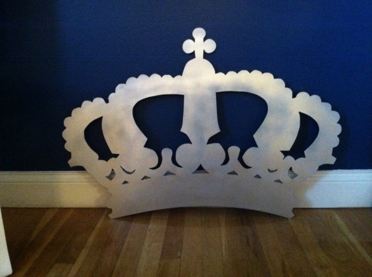 Trendy 3D Princess Crown Wall Art Decor Within Top Photo Of 20 Photos 3D Princess Crown Wall Art Decor Metal Crown (View 5 of 15)