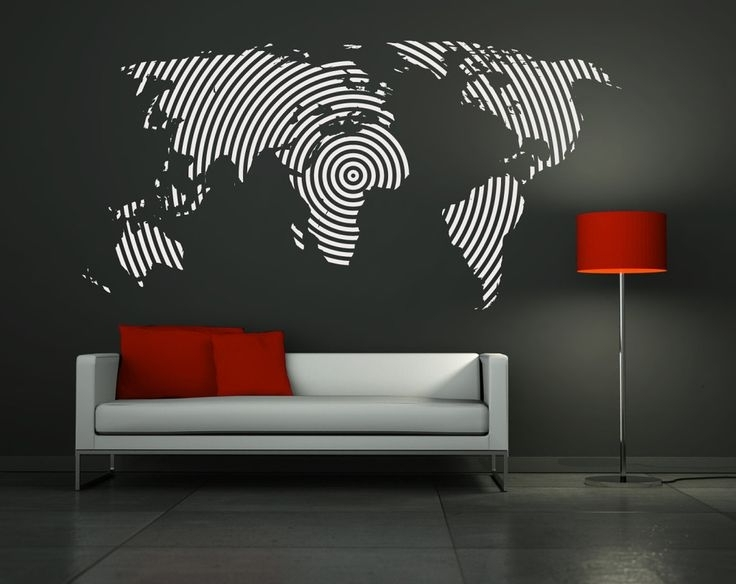 Trendy Aabcabdacdbd Office Wall Decals Office Walls Image Gallery Best Wall Intended For Cool Modern Wall Art (View 9 of 15)