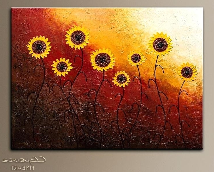 Trendy Abstract Garden Wall Art Regarding Abstract Wall Painting Abstract Wall Art Painting Modern Abstract (View 13 of 15)