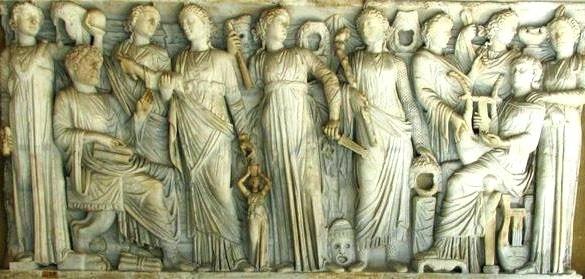 Trendy Greek Wall Art In Greek Wall Art Remarkable Extraordinary Idea Or Medusa Head Home (View 7 of 15)