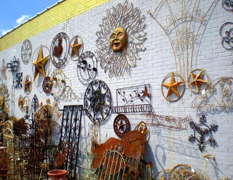 Trendy Hobby Lobby Wrought Iron Wall Decor (View 11 of 15)