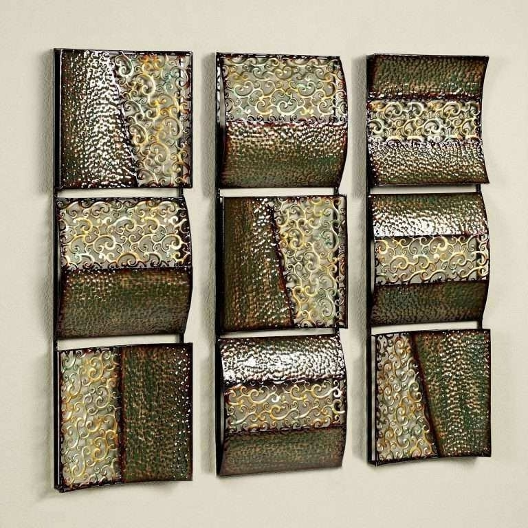Trendy India Abstract Metal Wall Art In Wall Art Panels Luxury Top 15 Of India Abstract Metal Wall Art (View 13 of 15)