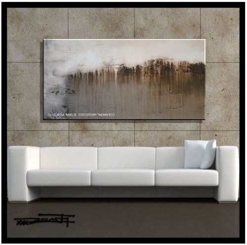 Trendy Limited Edition Canvas Wall Art Throughout Abstract Canvas Wall Art (View 13 of 15)