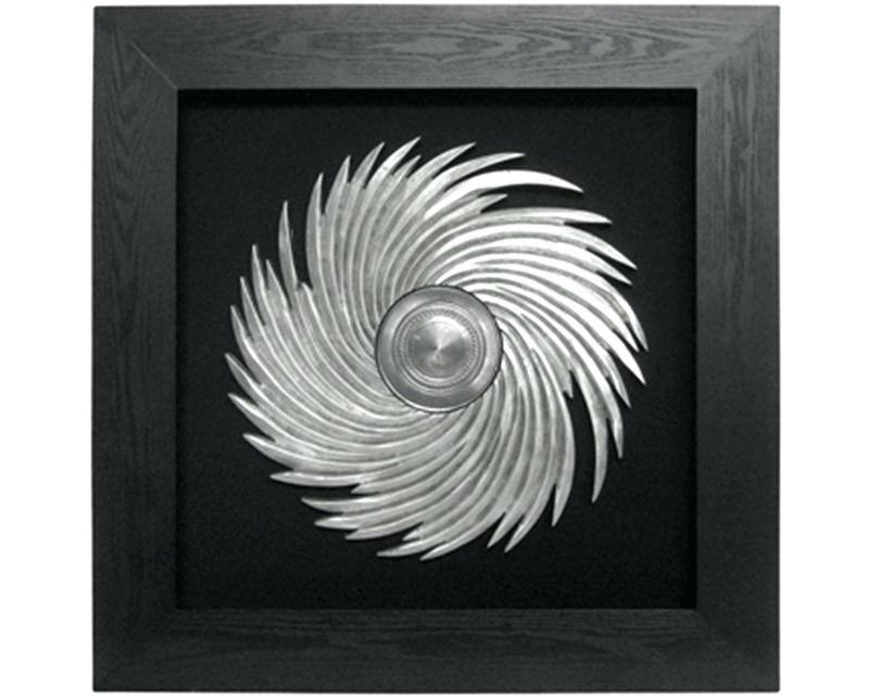 Trendy Metal Framed Wall Art Throughout Modern Framed Wall Art Framed Wall Art Metal Wall Art Unique Wall (View 6 of 15)
