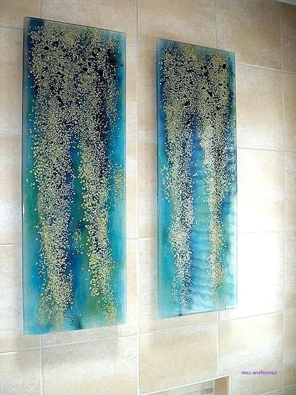Trendy Modern Glass Wall Art With Modern Glass Wall Art Decor Modern Glass Wall Art Decor Awesome Wall (View 14 of 15)