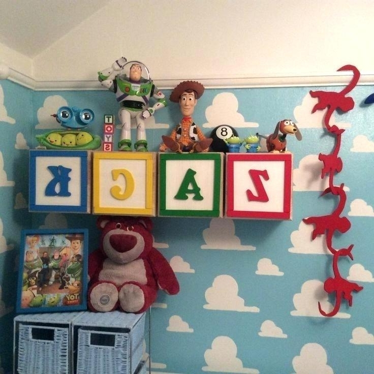 Trendy Toy Story Wall Art Regarding Toy Story Wall Art Toy Story Artwork Wall Art – Dannyjbixby (View 14 of 15)